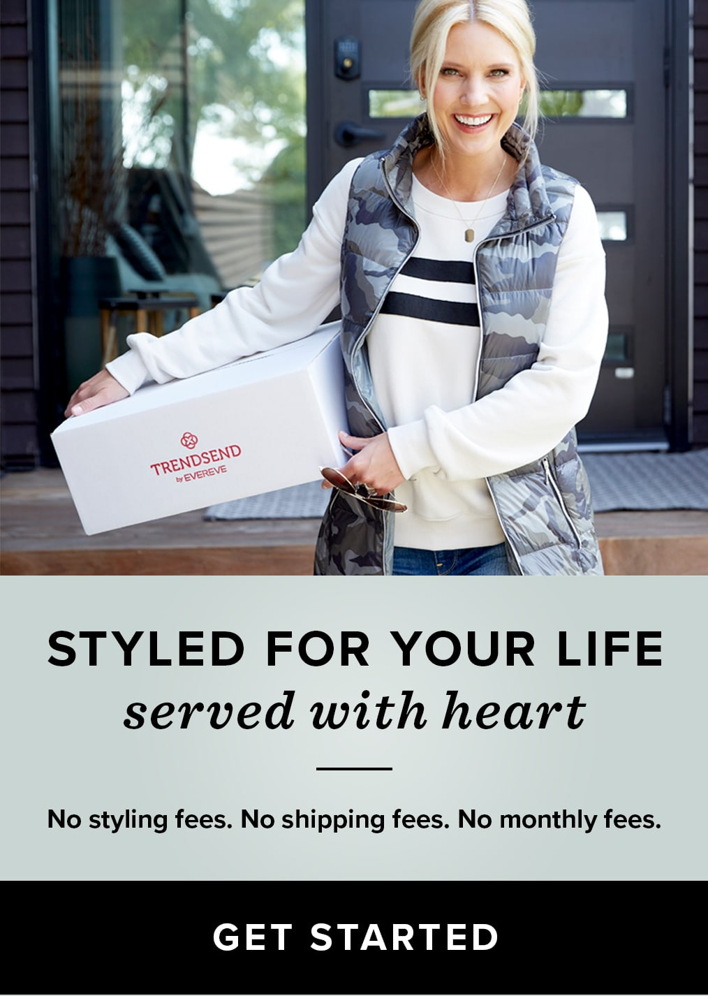 The subscription style service made for moms. Sign up or sign in to learn more.